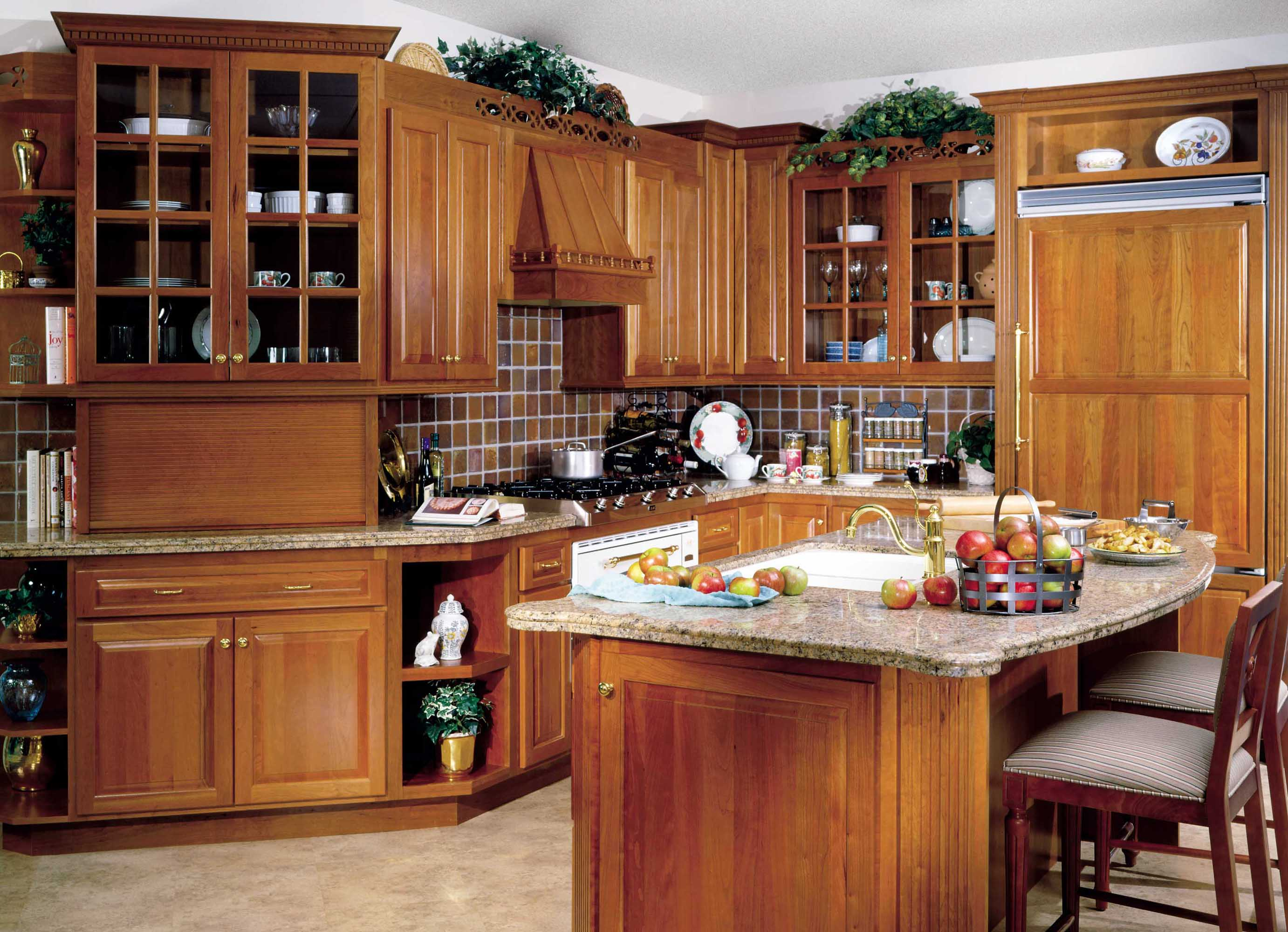 house of custom cabinets • serving lake almanor and northern